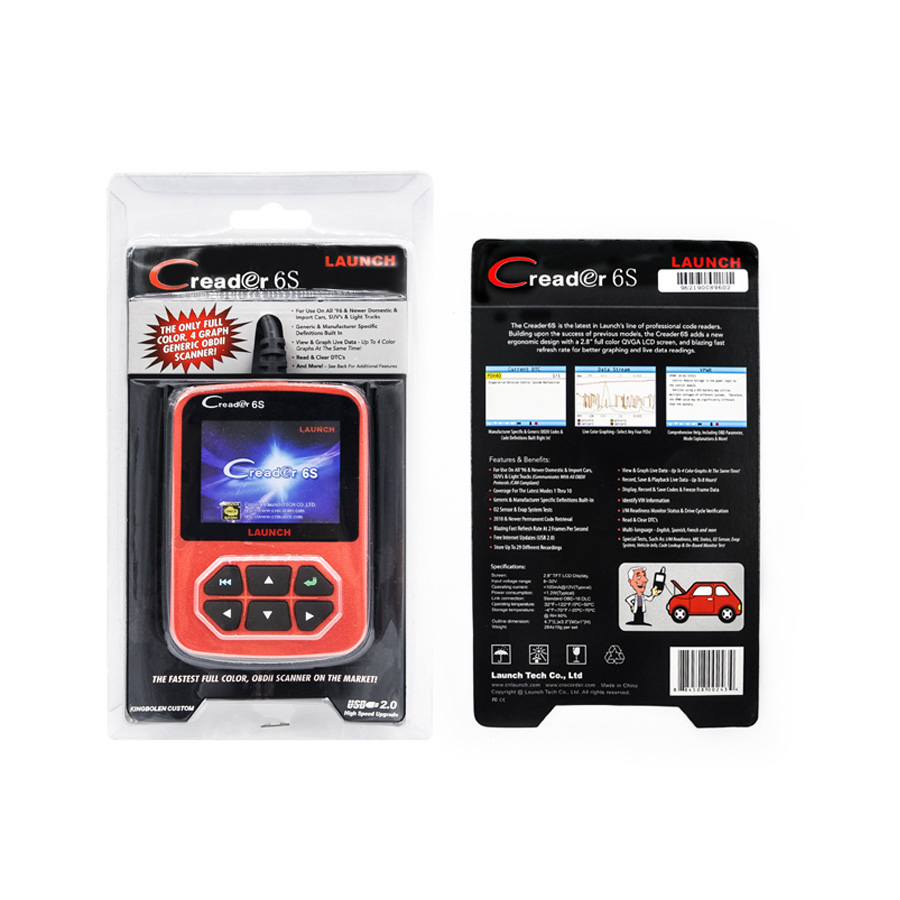 Original Launch X431 Creader VI Plus Creader 6S Code Reader EUUSAAsian Version Update Online-5.jpg