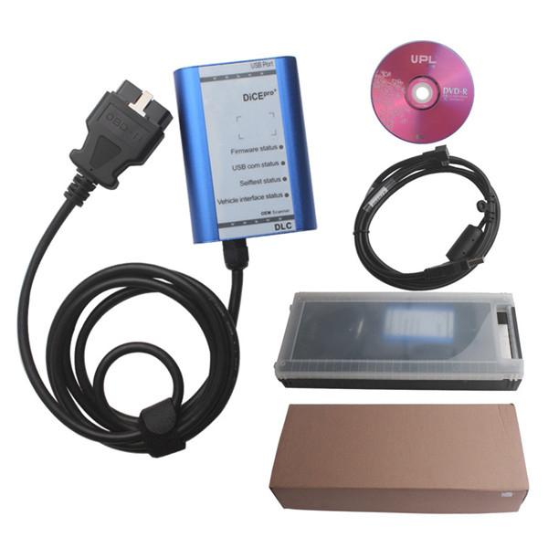 2014D Super Volvo VIDA DICE Dice Pro+ Scanner car diagnostic tools Supports Win 7-2.jpg