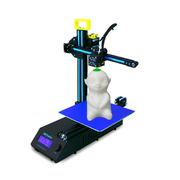 中国 Industrial FDM 3D Laser Printer Machine Printing Size 210C210X210mm retail