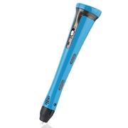 中国 HICTOPののプロトタイピングのための1.75mmのPLAまたはABSフィラメントが付いている創造的な3D印刷のペン引く制作造ること retail