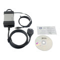 Top Quality2014D Version OBDII VOLVO VIDA DICE car Diagnostics Tools