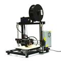 Top QualityHICTOP Upgraded Prusa i3 DIY 3D Printer Desktop 3d Printer with Aluminum Frame 3dp-11-bk