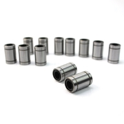Wholesale 12Pcs LM8UU Linear Bearings for 3D Printer Parts , RepRap Prusa Mendel DIY CNC Motion