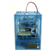 China Precision Reprap Prusa i3 Mini Kids 3D Printer Easy Installation with DIY Kits retail