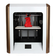 Wholesale 180*170*160mm rapid prototyping 3d printing printers low noise