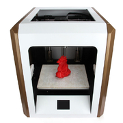 China Most affordable household Assembled 3d Printer 220*220*220mm Printing Size retail