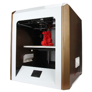 China 320*320*320mm metal accuracy 3d printed 3d printer with LED Screen retail