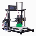 Top QualityHIC 3d Printer With Multi Function Auto Levleing And Filaments Monitor