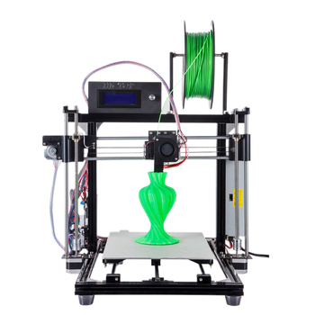 China High Printing Accuracy 3d Printer With Filaments Monitor Functionwholesale