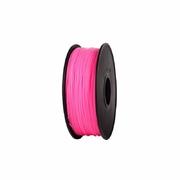 China Non Toxic Colorful 1.75mm PLA Filament 3d Printer Plastic Spool retail