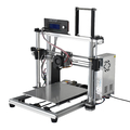 Top QualityHICTOP Desktop 3D Printer with DIY Kits of Aluminum Frame Structure, Tridimensional 10.6