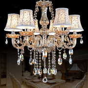 Wholesale Beautiful chandelier lighting for living room online (WH-CY-22)