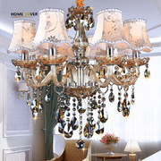 Wholesale Nice 6 Lights Chandeliers for dining room (WH-CY-19)