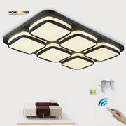 Wholesale Modern Led Ceiling Lights For Living Room Bedroom Kitchen Light Fixture Indoor Lighting Home Decorate Lampshade