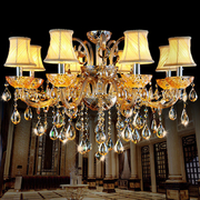 Wholesale Modern dining table chandeliers for sale (WH-CY-13)