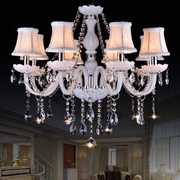 Wholesale White chandelier ceiling light For Living room Bedroom Kitchen (WH-CY-07)