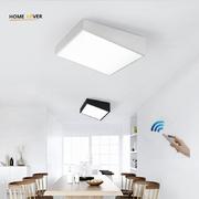 Wholesale Ceiling led lights for home lighting iluminacion For Bedroom Living room Kitchen plafonnier led  modern ceiling lights