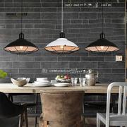 Wholesale Loft vintage pendant lights Iron Kitchen Home Decoration E27 Edison bulb lampara black painted pulley pendant light